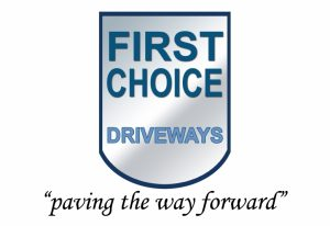 First Choice driveways about us